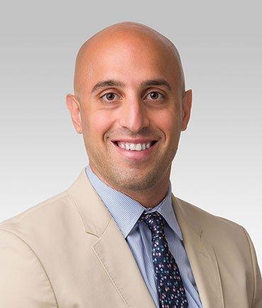 Author Reza Manesh MD